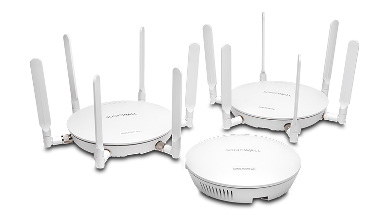 SonicWall Wireless