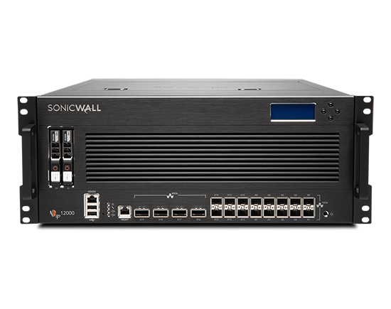 SonicWall SuperMassive